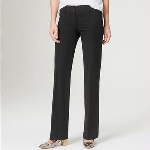 BOTH (2) PAIRS LOFT Work Slacks